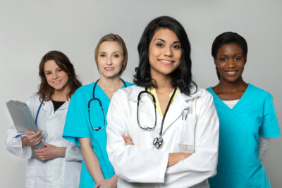 nurse professionals
