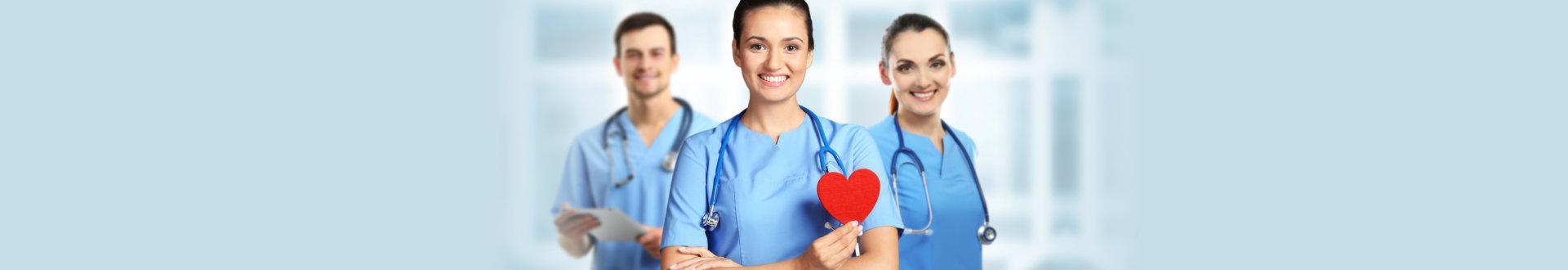 professionals nurse